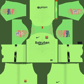 the best attitude dcb99 06955 DLS 20 Barca Kit] FC Barcelona Kit and Logo 2019/2020 Dream ...